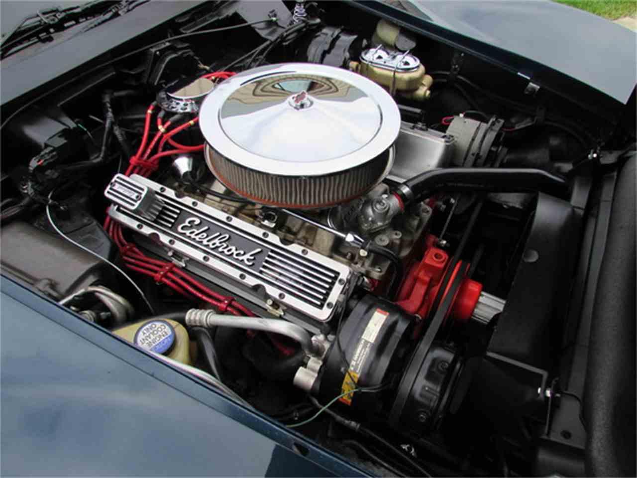 Large Picture of 1979 Chevrolet Corvette - J2IA