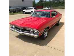 Picture of Classic '68 Chevelle SS - $28,900.00 Offered by More Muscle Cars - J2IM