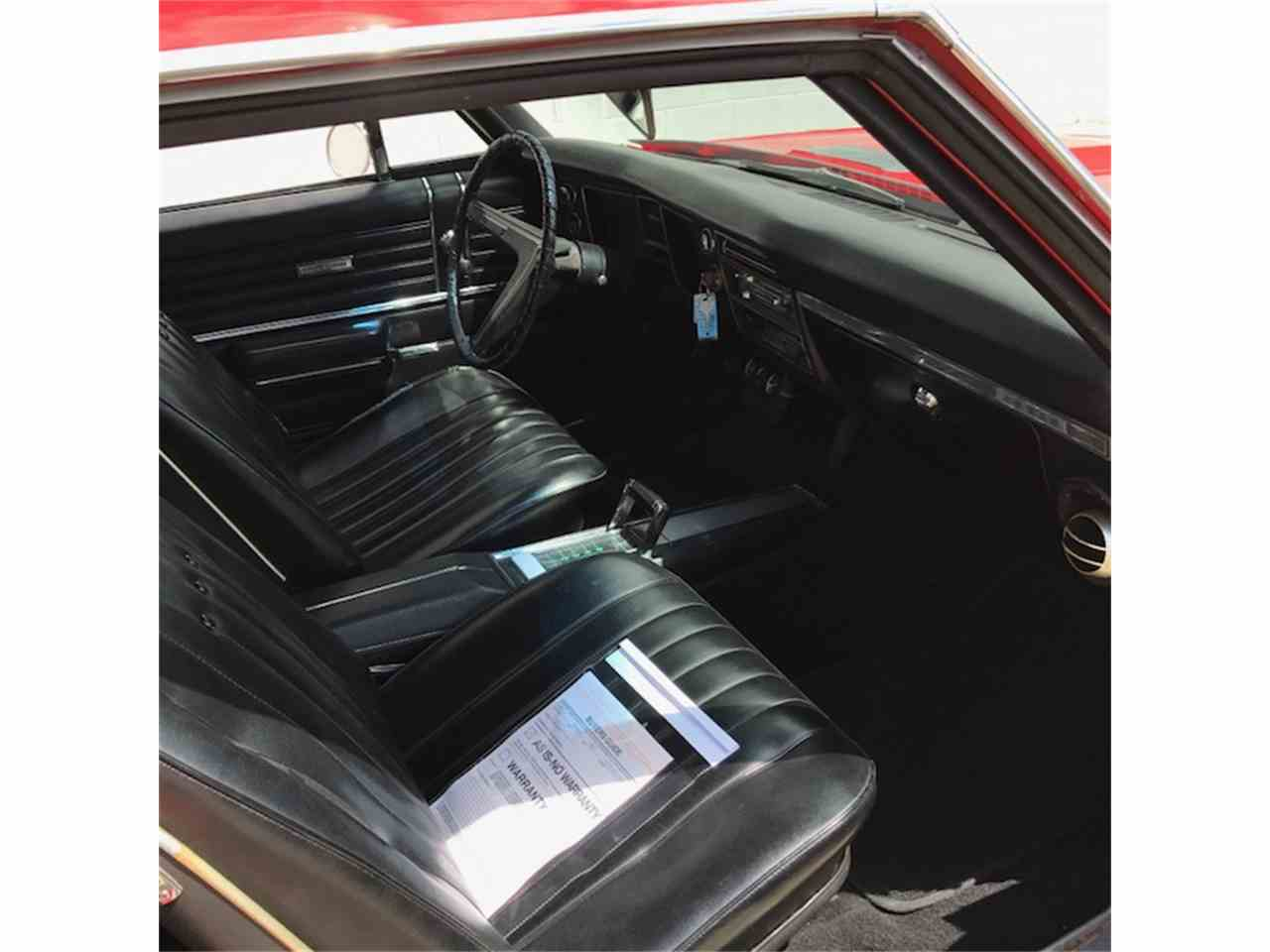 Large Picture of '68 Chevelle SS - J2IM