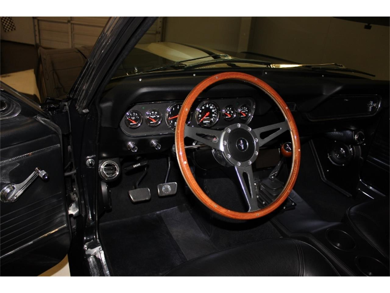 Large Picture of '66 Mustang - J2JQ