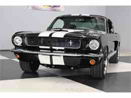 Picture of '66 Mustang - J2JQ