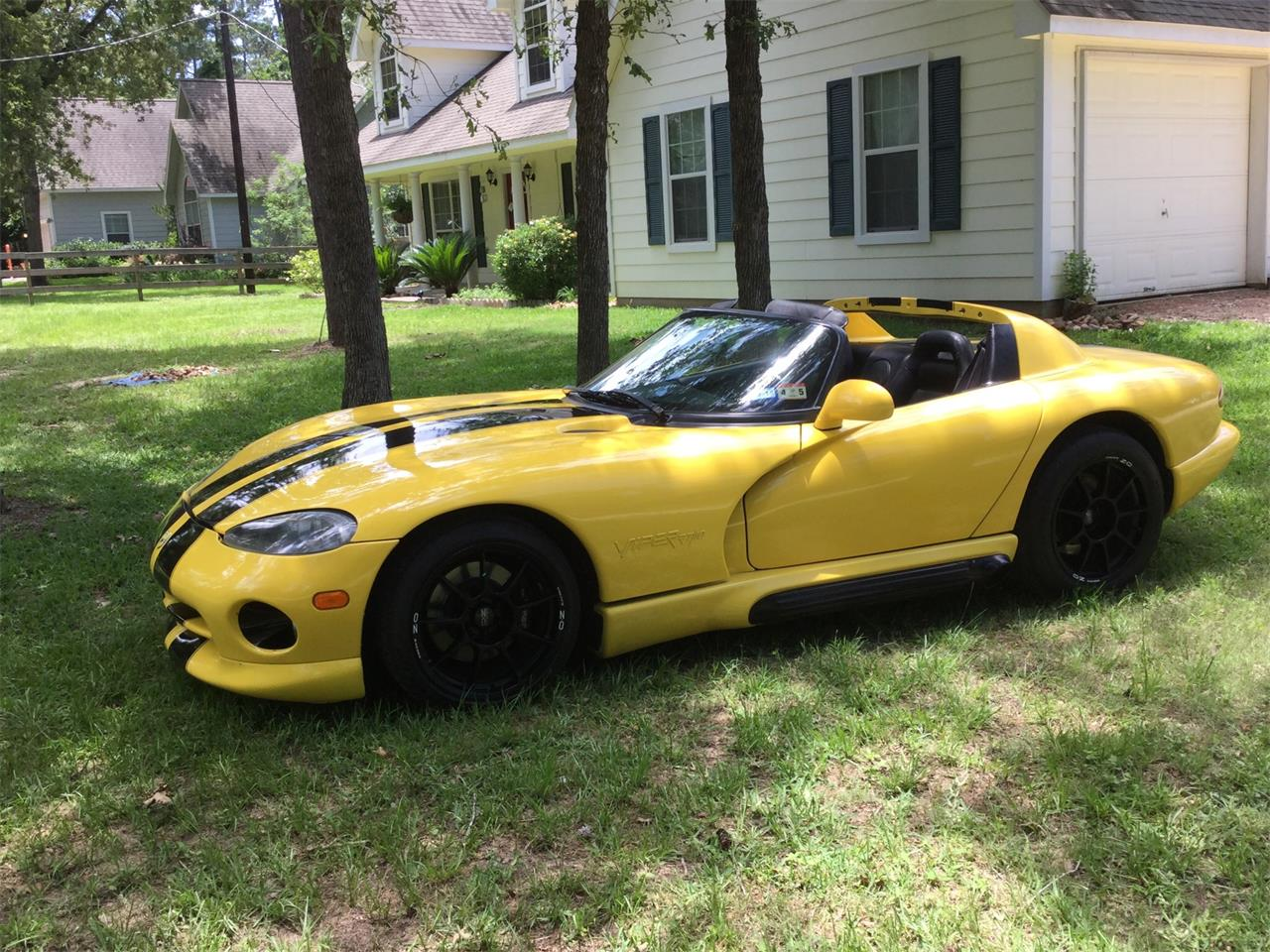 Large Picture of 1995 Viper Offered by a Private Seller - J2KH