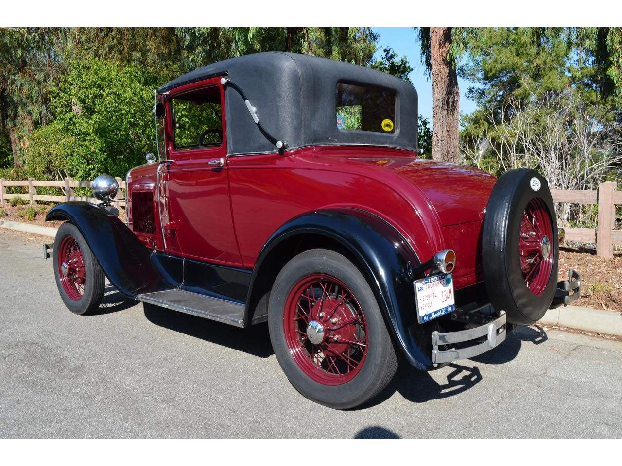 Large Picture of Classic '30 Ford Model A - $13,500.00 - J2KT