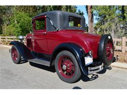 Picture of Classic '30 Ford Model A - J2KT