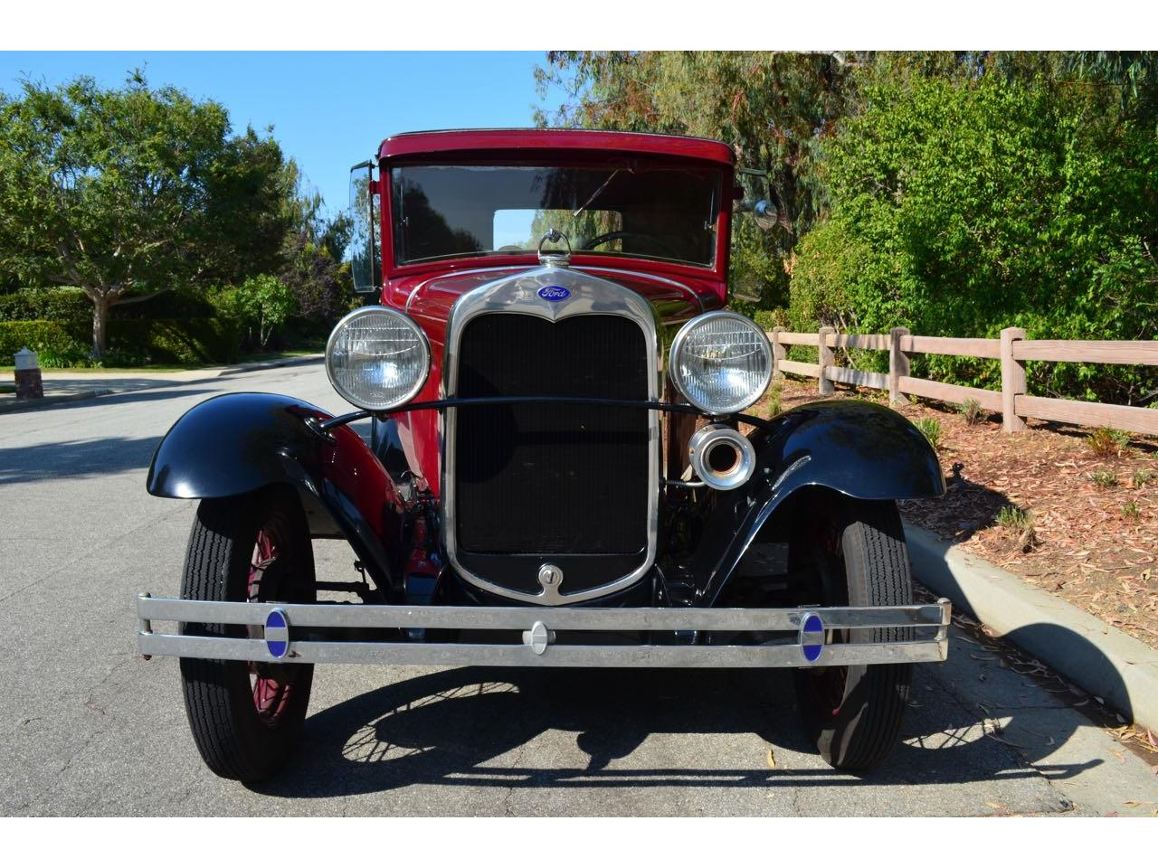 Large Picture of '30 Model A - $13,500.00 - J2KT