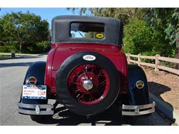 Picture of 1930 Model A - J2KT