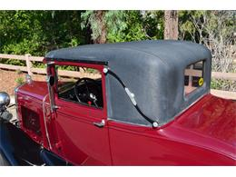 Picture of Classic 1930 Model A Offered by Spoke Motors - J2KT