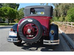Picture of 1930 Ford Model A located in California - $13,500.00 - J2KT