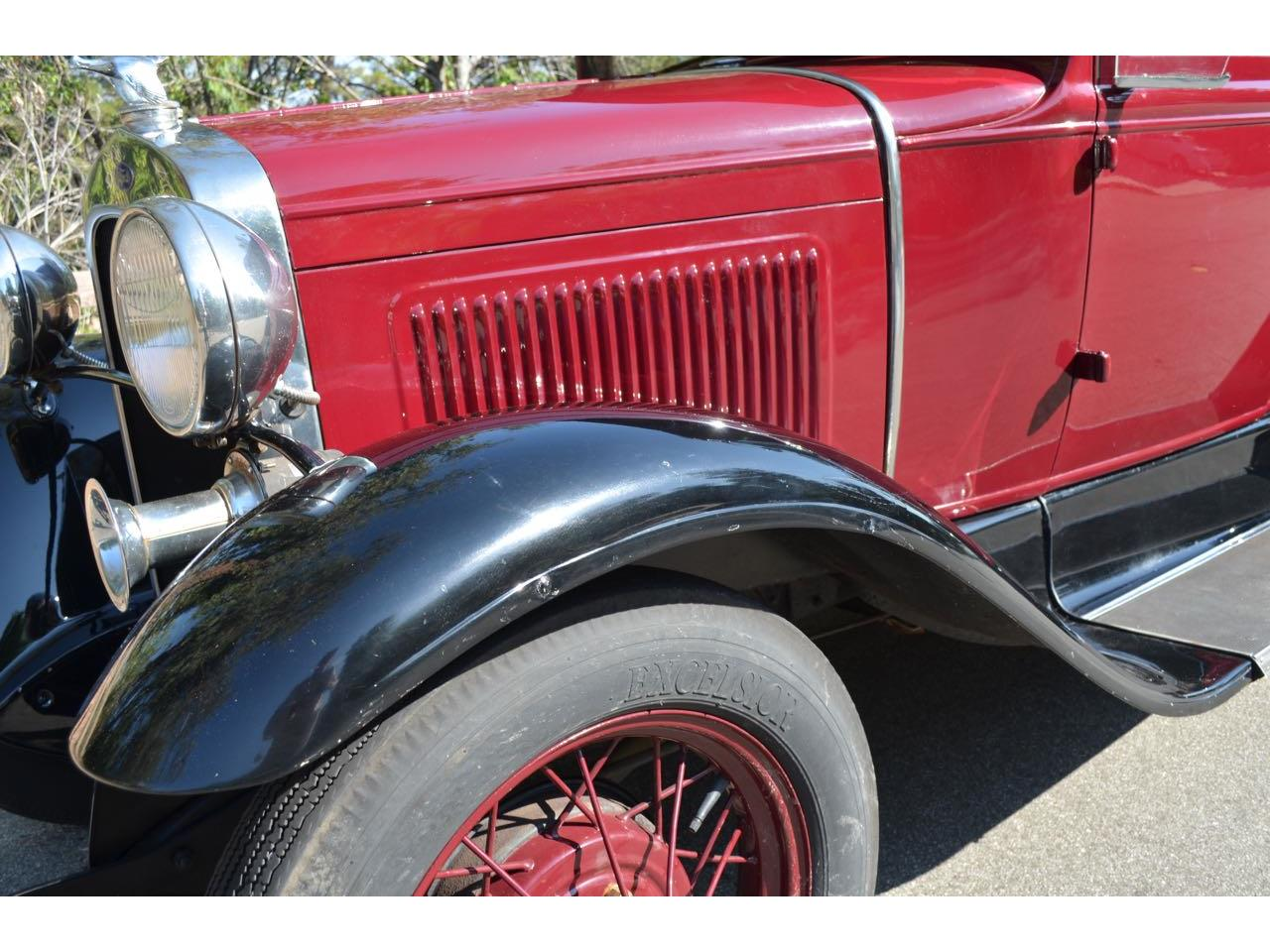 Large Picture of '30 Model A located in Newbury Park California - $13,500.00 Offered by Spoke Motors - J2KT