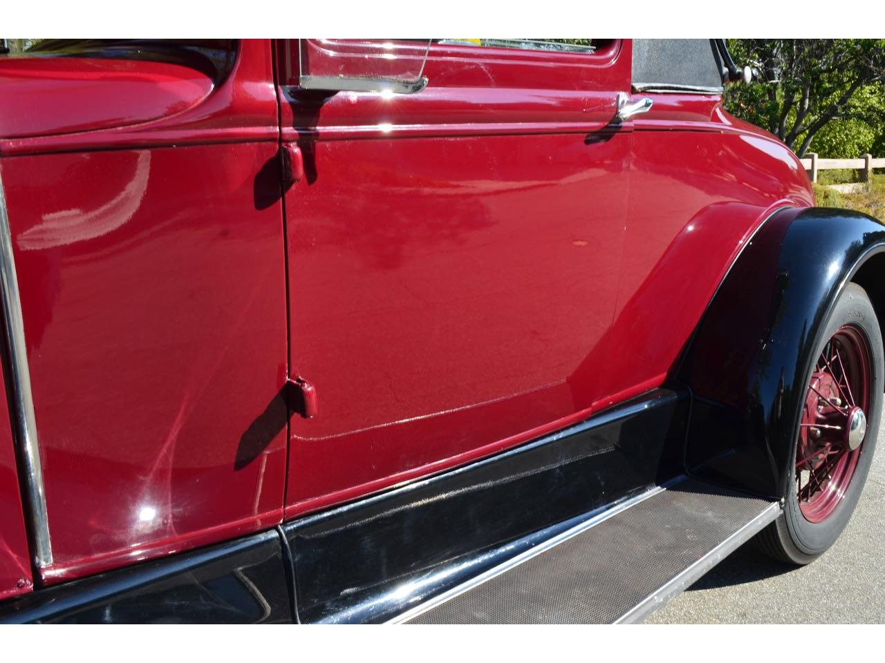 Large Picture of Classic 1930 Model A - $13,500.00 Offered by Spoke Motors - J2KT