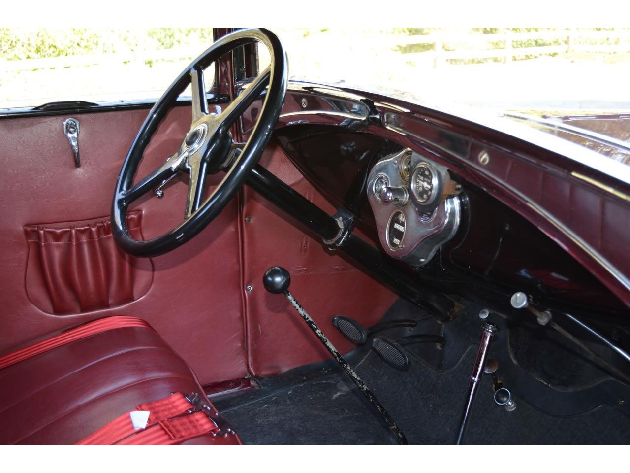 Large Picture of '30 Ford Model A located in California - $13,500.00 - J2KT