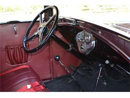 Picture of '30 Ford Model A located in California - $13,500.00 Offered by Spoke Motors - J2KT