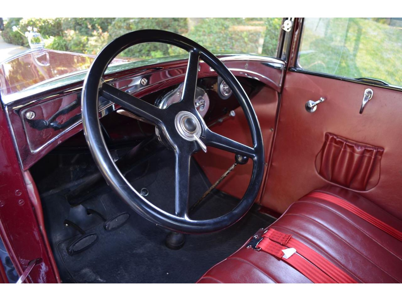 Large Picture of 1930 Ford Model A located in California - $13,500.00 - J2KT