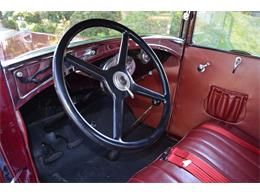 Picture of 1930 Ford Model A located in Newbury Park California - J2KT