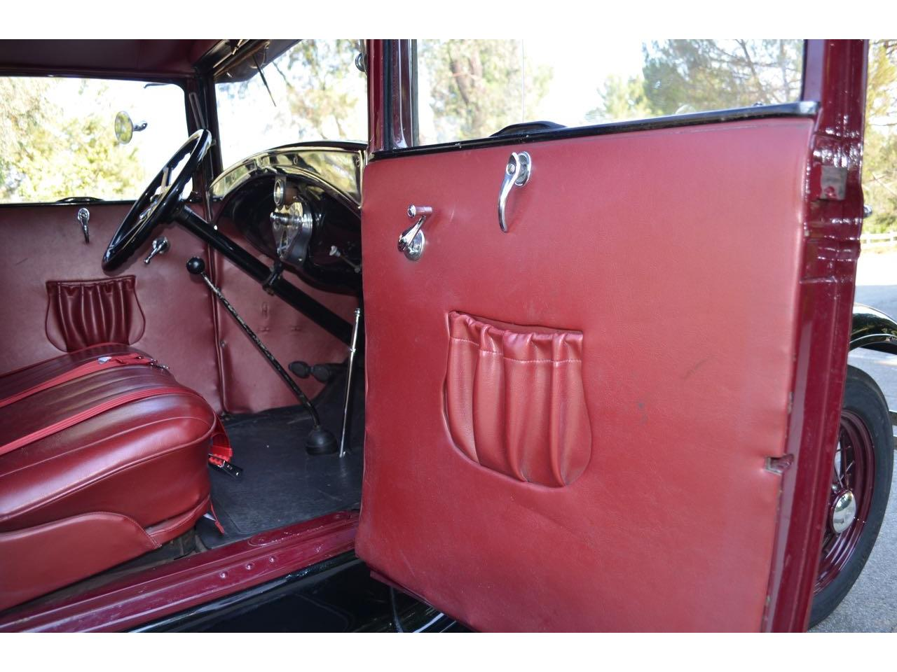 Large Picture of '30 Ford Model A - J2KT
