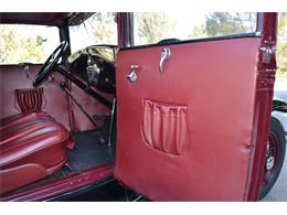 Picture of '30 Ford Model A located in Newbury Park California - J2KT