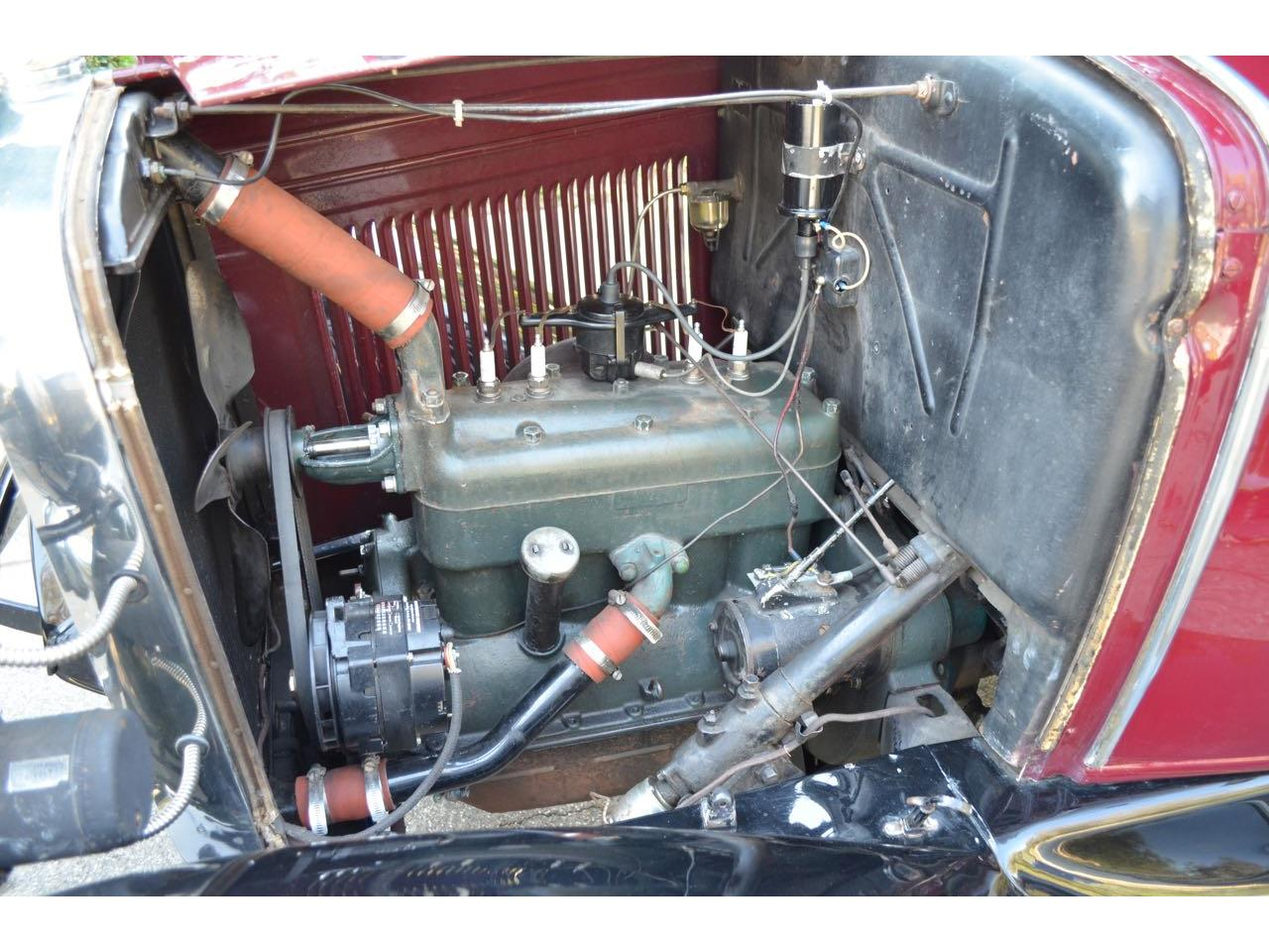 Large Picture of Classic '30 Ford Model A Offered by Spoke Motors - J2KT