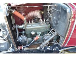Picture of '30 Ford Model A Offered by Spoke Motors - J2KT