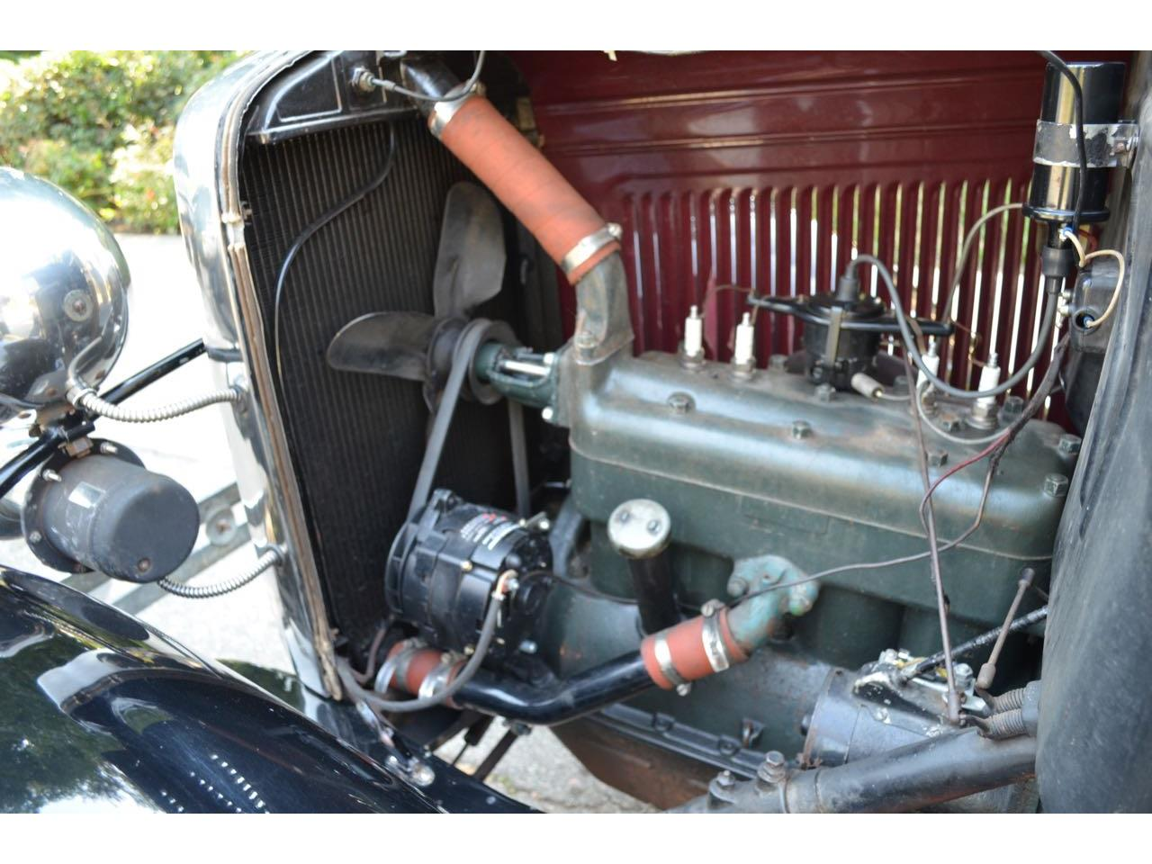 Large Picture of 1930 Model A located in California Offered by Spoke Motors - J2KT
