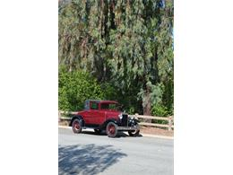 Picture of Classic 1930 Model A located in California - $13,500.00 - J2KT