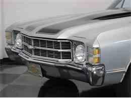 Picture of '71 El Camino - J3J0