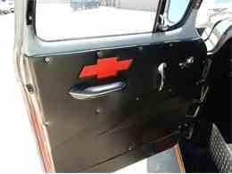 Picture of '57 3100 Panel Van - J3O4