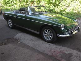 Picture of '76 MGB - J3Q7