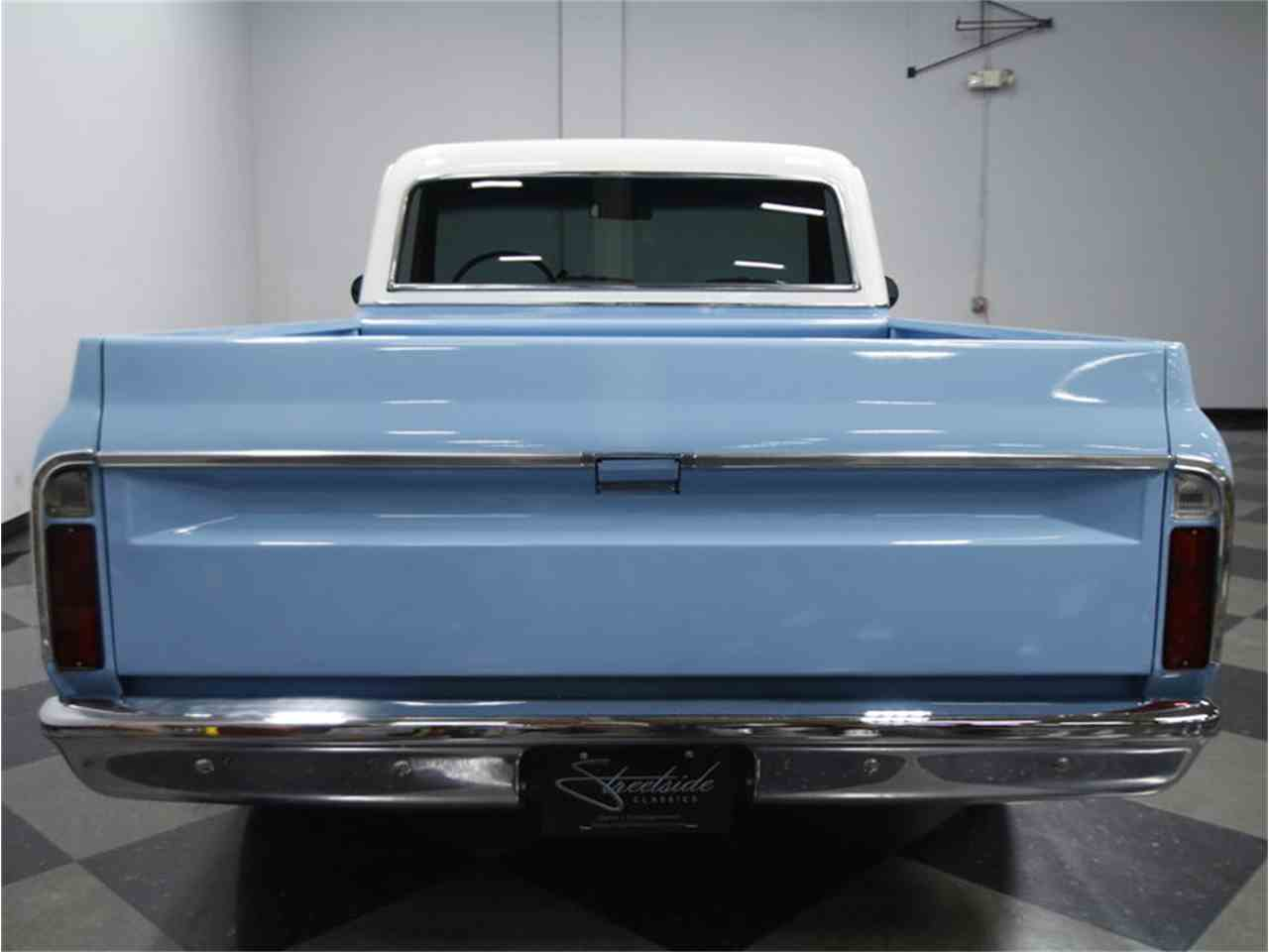 Large Picture of '67 C/K 10 - J3Q9