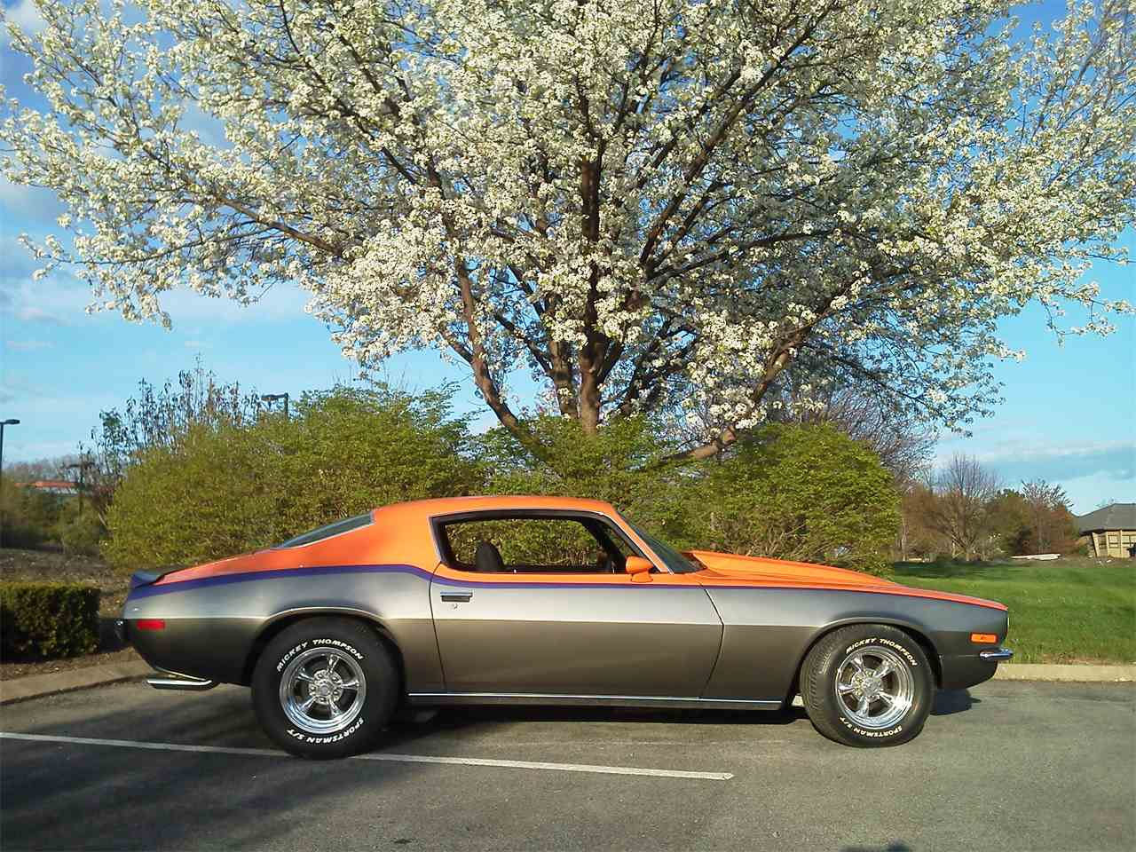 Large Picture of 1971 Chevrolet Camaro - $21,000.00 Offered by a Private Seller - J3QV