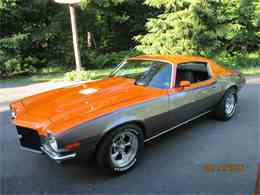 Picture of '71 Camaro - $21,000.00 Offered by a Private Seller - J3QV
