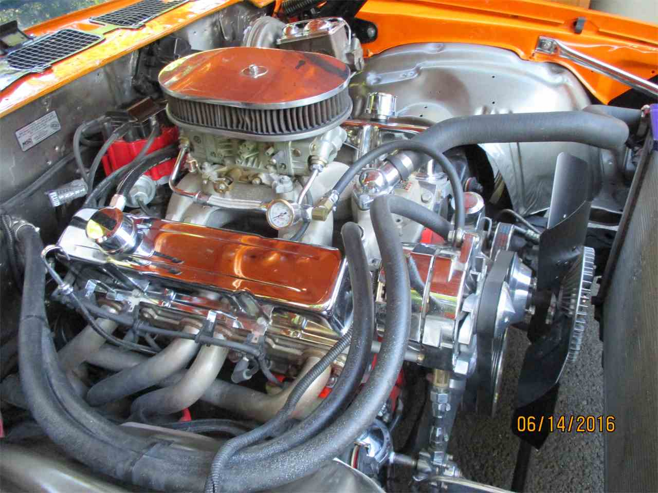 Large Picture of Classic '71 Camaro - $21,000.00 Offered by a Private Seller - J3QV