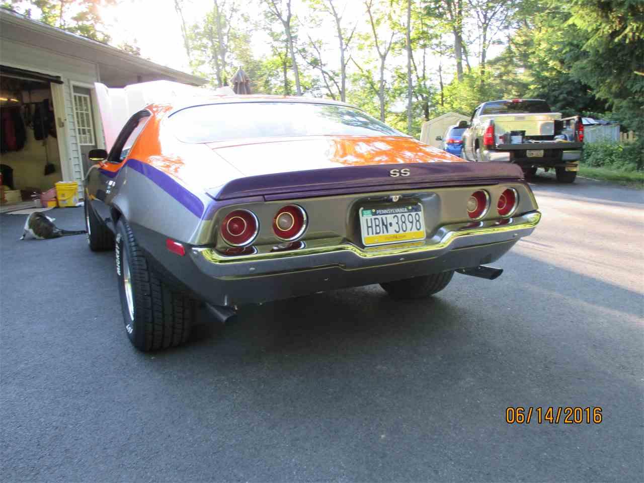 Large Picture of '71 Camaro located in Pennsylvania - J3QV