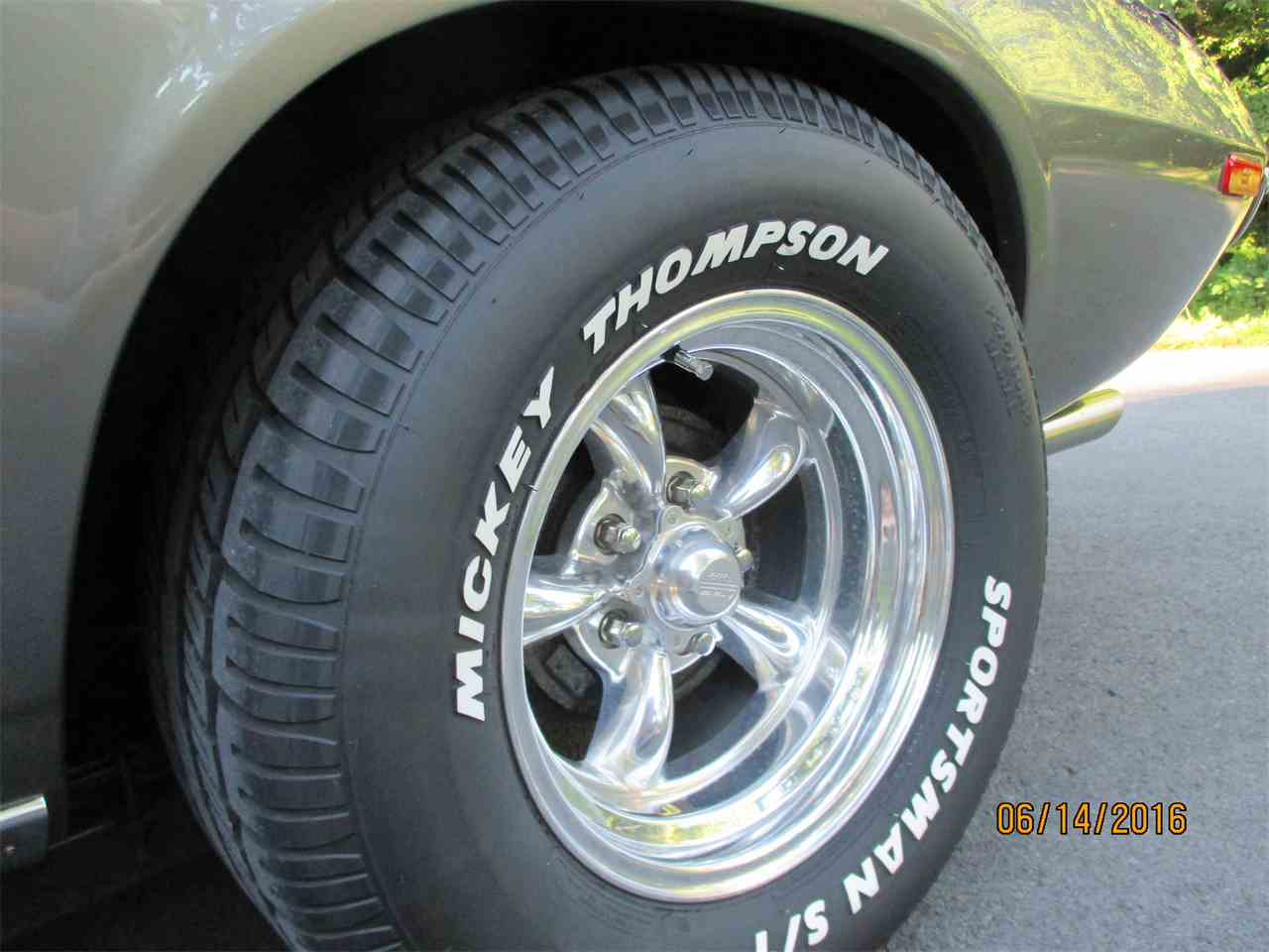Large Picture of Classic 1971 Chevrolet Camaro Offered by a Private Seller - J3QV