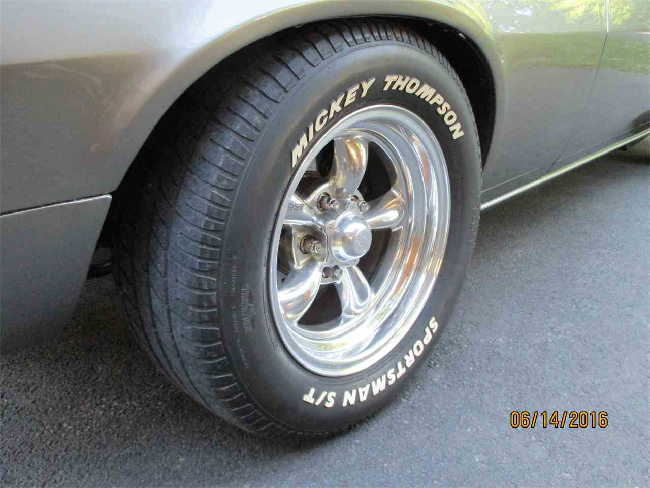 Large Picture of Classic 1971 Camaro located in Pennsylvania Offered by a Private Seller - J3QV