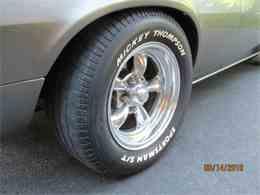 Picture of '71 Camaro - J3QV