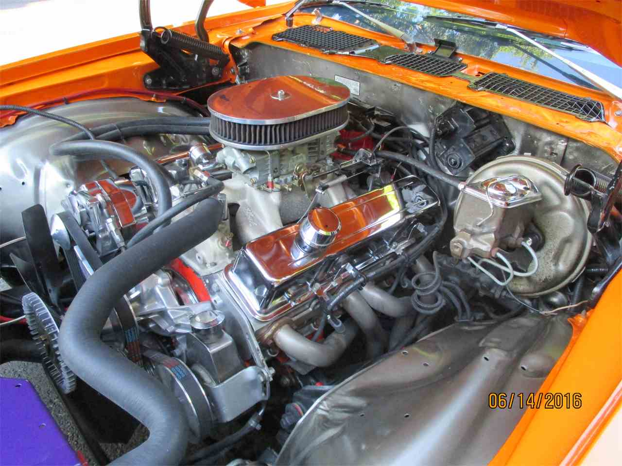 Large Picture of '71 Chevrolet Camaro Offered by a Private Seller - J3QV