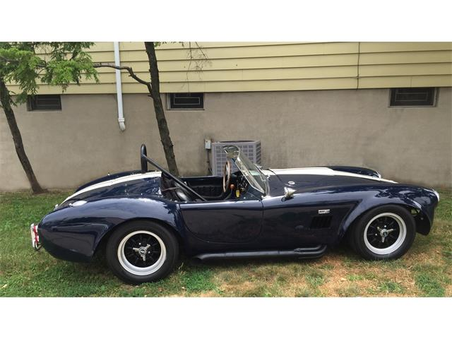 Picture of '65 Ford Shelby Cobra located in Bayonne New Jersey - J3R6