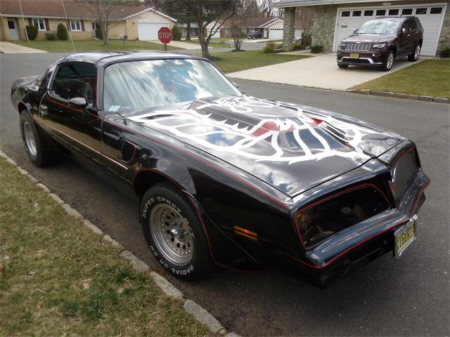 Picture of '77 Firebird Trans Am - J3RM