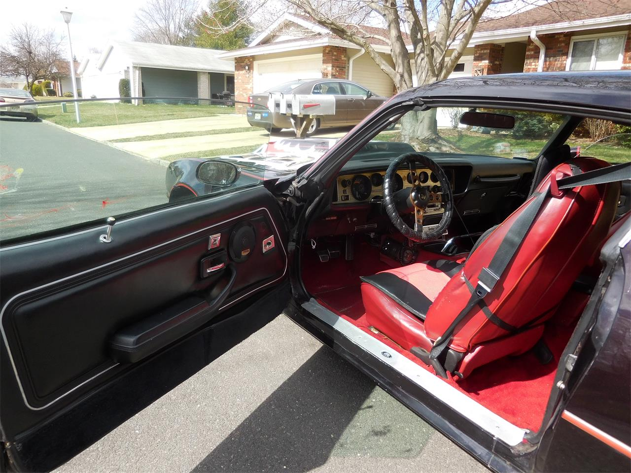 Large Picture of 1977 Pontiac Firebird Trans Am located in New Jersey - $17,500.00 Offered by a Private Seller - J3RM