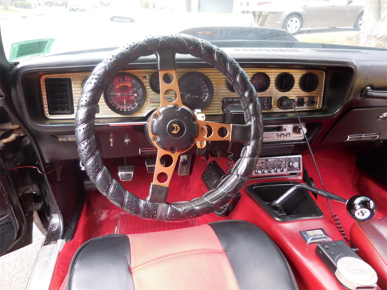 Large Picture of '77 Firebird Trans Am located in New Brunswick New Jersey - $17,500.00 - J3RM