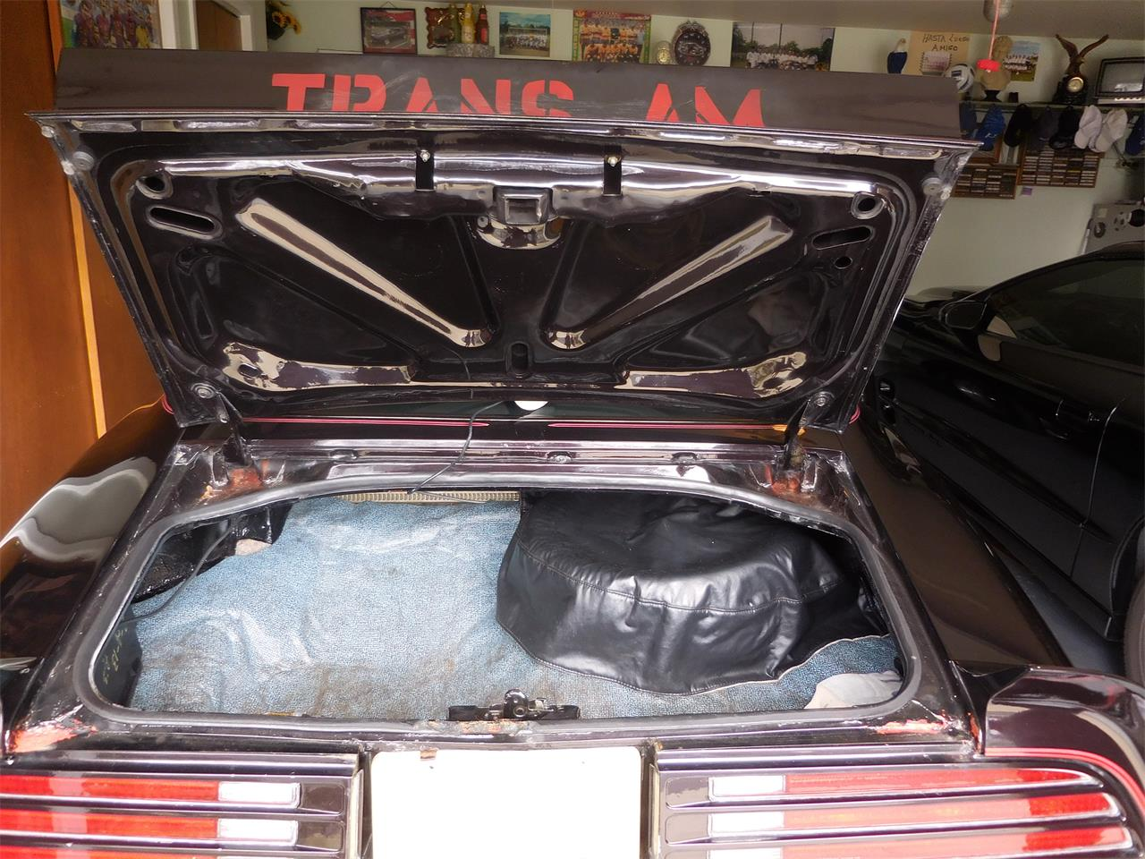 Large Picture of 1977 Firebird Trans Am located in New Brunswick New Jersey - $17,500.00 - J3RM