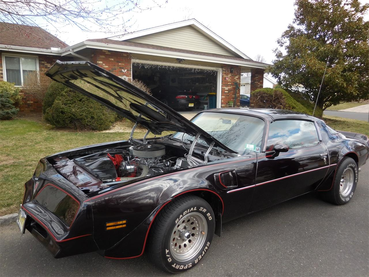 Large Picture of 1977 Firebird Trans Am - $17,500.00 - J3RM