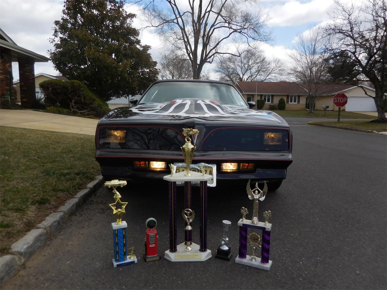 Large Picture of 1977 Firebird Trans Am located in New Jersey Offered by a Private Seller - J3RM