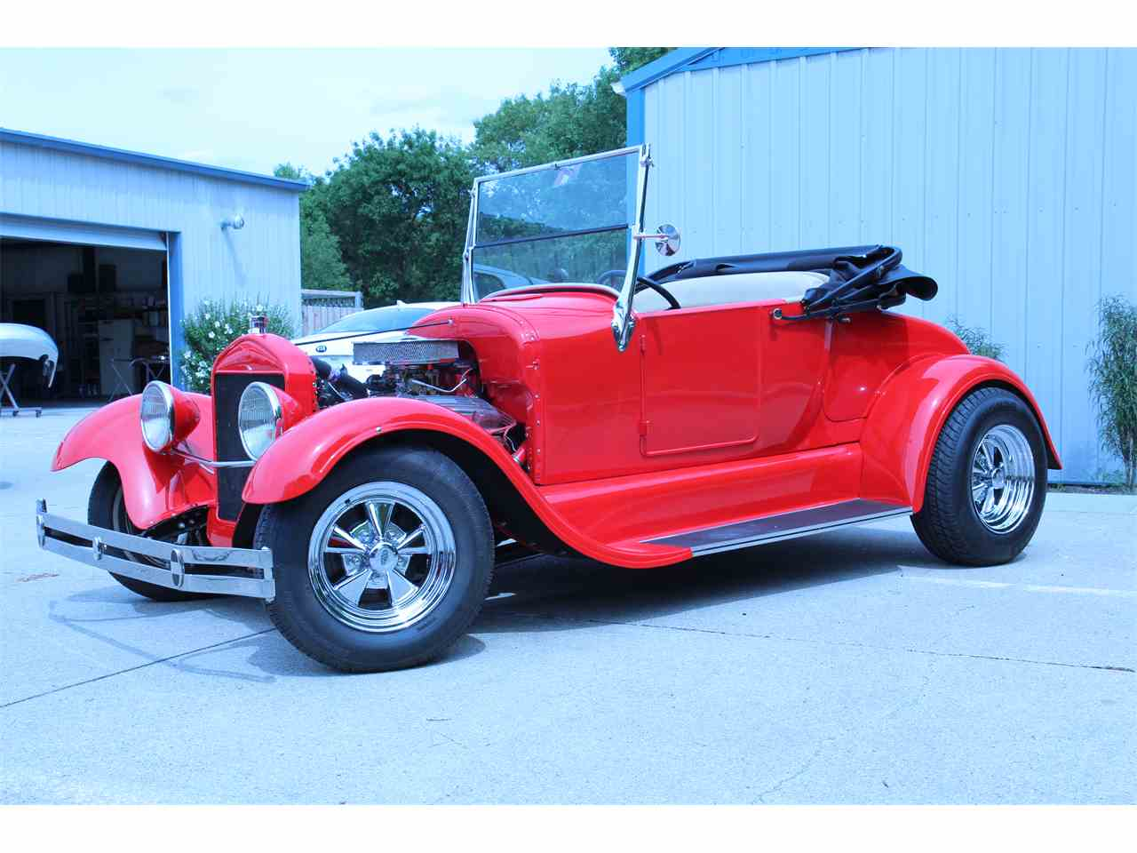 Large Picture of '26 Model T - J3S4