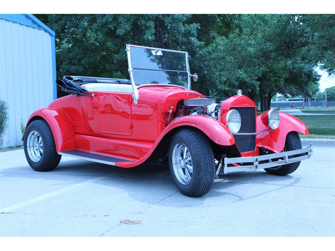 1926 Ford Model T for Sale | ClassicCars.com | CC-891364