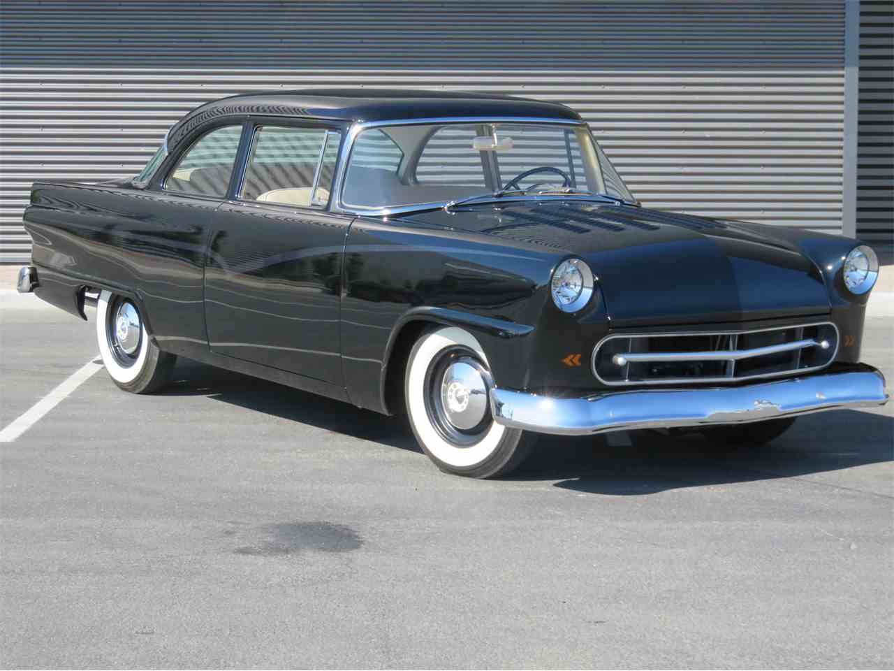 1956 Ford Customline for Sale | ClassicCars.com | CC-891381