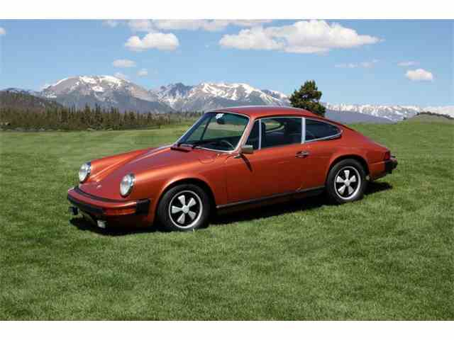 1974 Porsche 911 for Sale on ClicCars.com