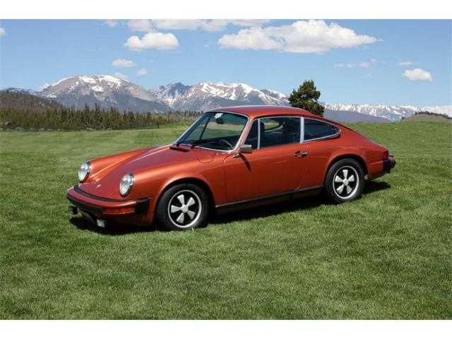 Picture of '74 911 - J3SN