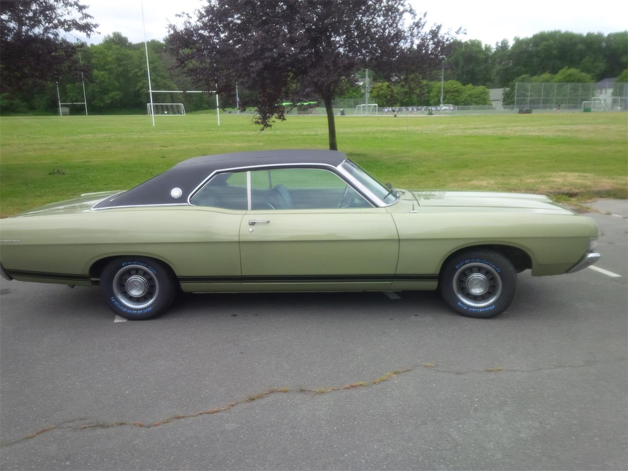 Large Picture of '68 Torino - J3SQ