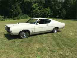Picture of '69 Torino - J3ST
